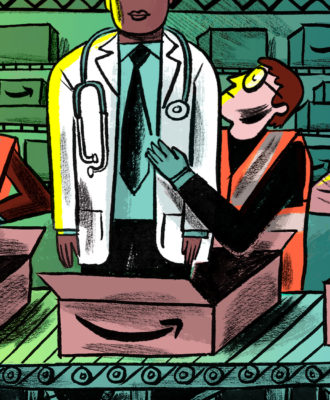 Amazon direct care illo