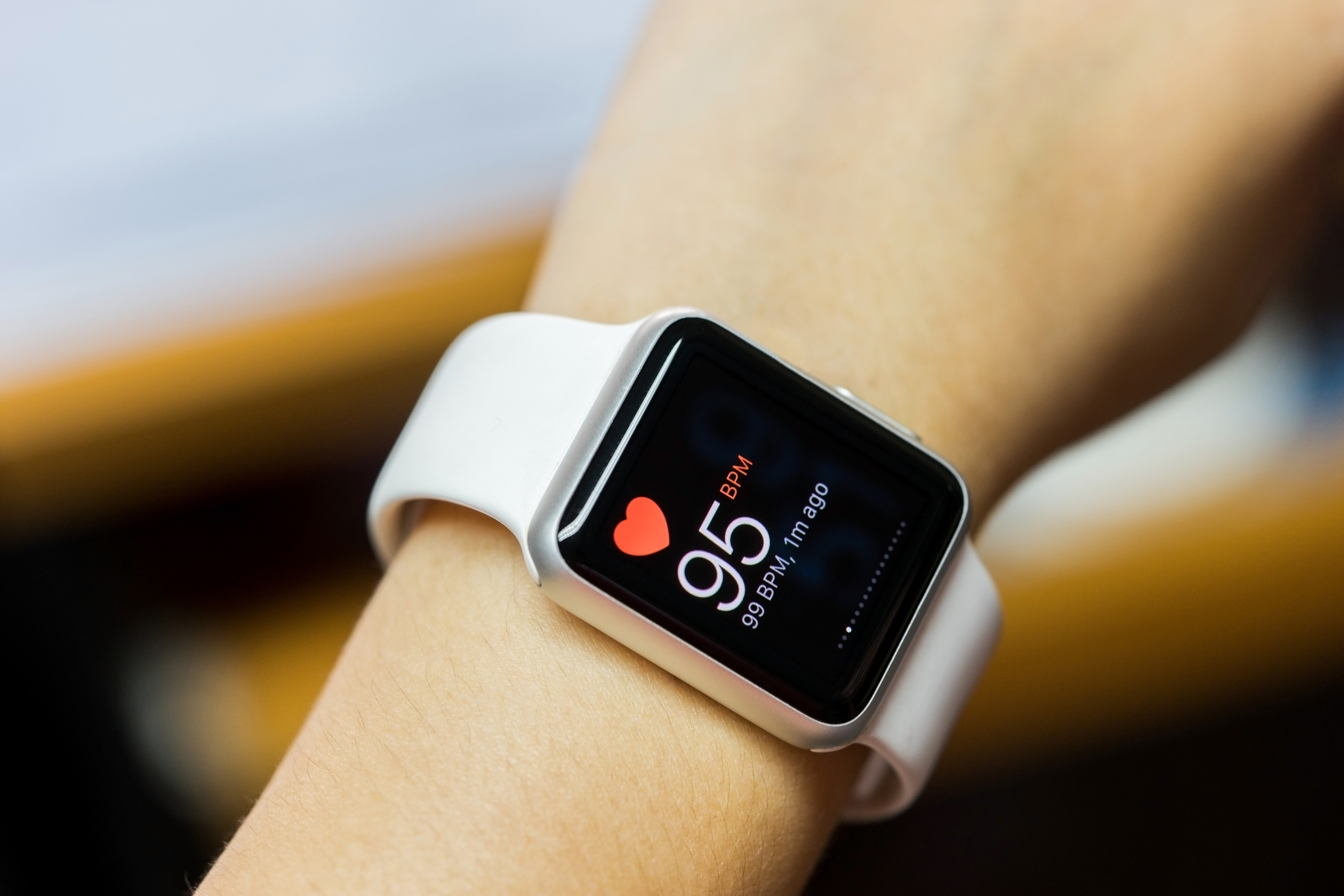 a2f947bf3 Beware the hype over the Apple Watch heart app. The device could do more  harm than good