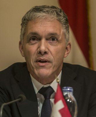 Swiss Attorney General