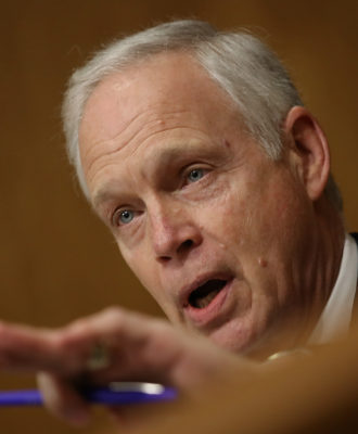 Ron Johnson FDA