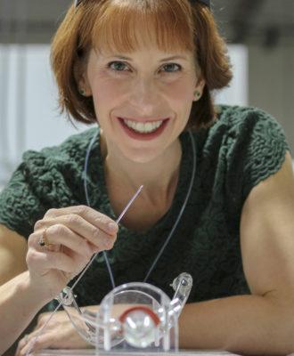 Melissa Burstein
