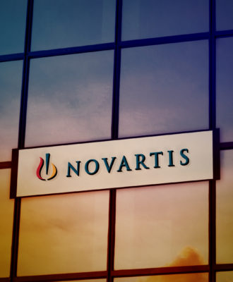 Novartis Window