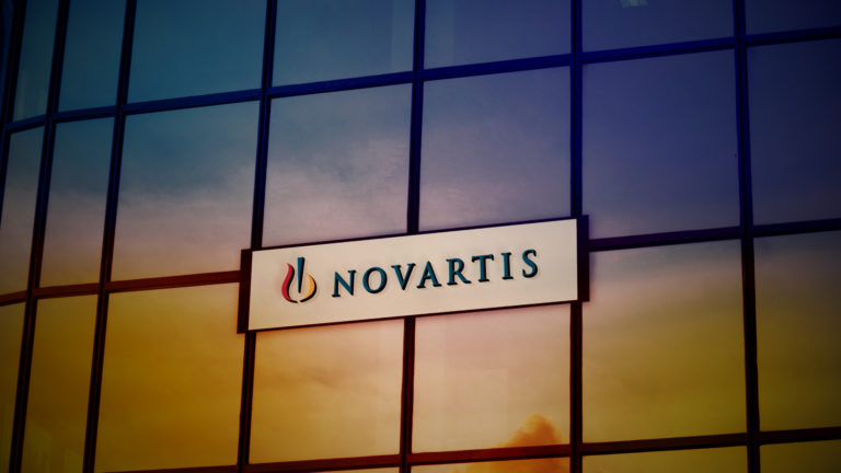 Novartis ousts top scientists over manipulation of data for gene therapy