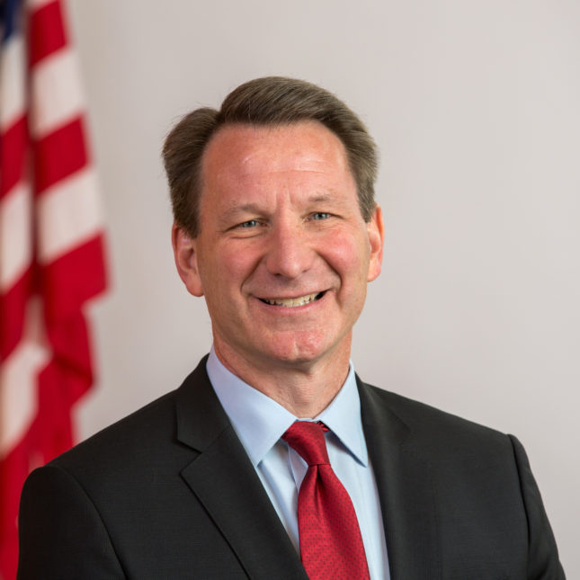 Norman Sharpless