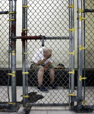 Prisons Opioids