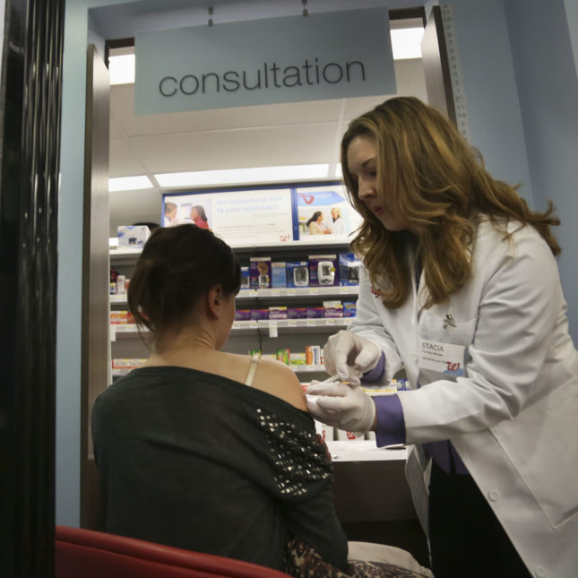 How early retail health clinics set the stage for today's mega-mergers | STAT