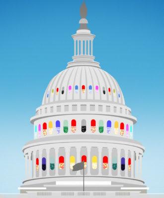 Biosimilars Lobbying