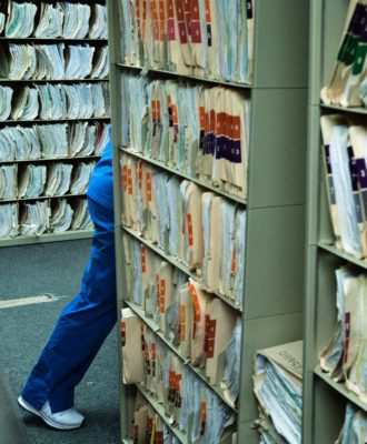 HIPAA Medical Records