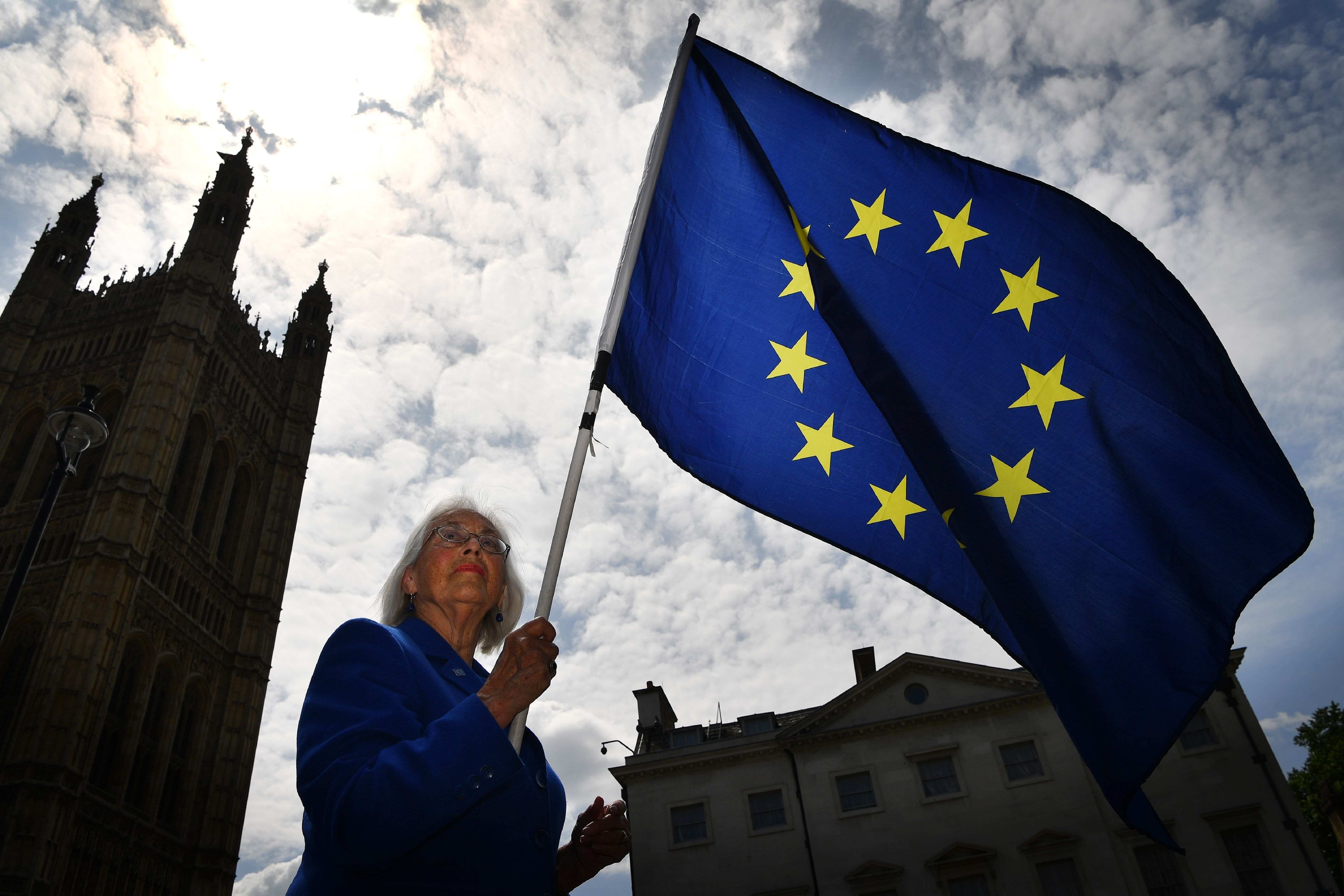 EU's new privacy law should be embraced by the U S