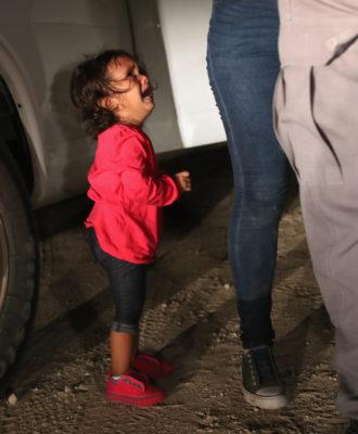Border Family Separation