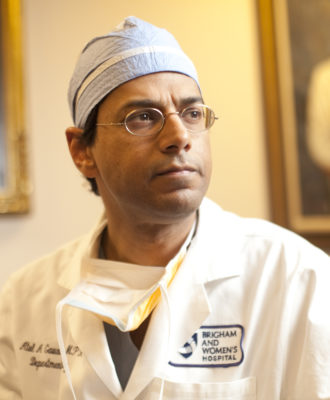 Atul Gawande Brigham and Women's Hospital