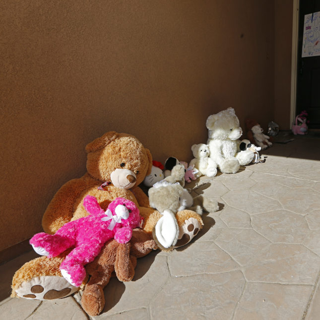 How Trauma Abuse And Neglect In >> Child Abuse And Neglect Must Be Treated As A Public Health Issue