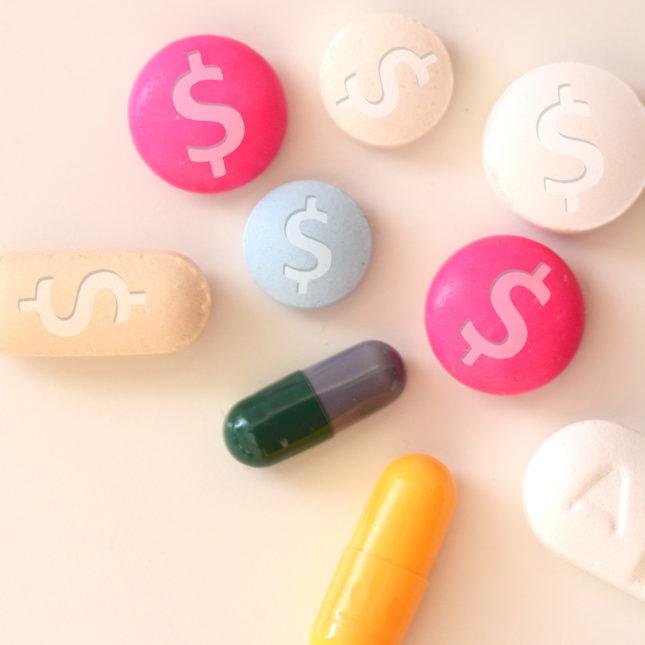Pill Dollars