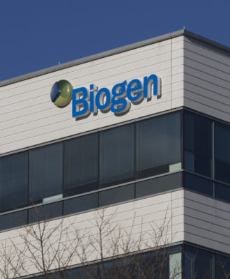 Biogen Cambridge