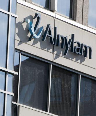 Alnylam headquarters