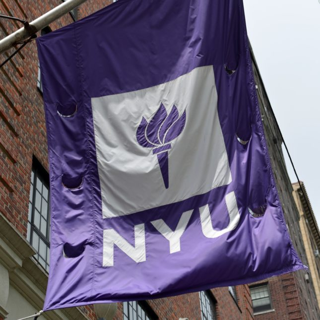 NYU will provide free tuition for all of its medical students
