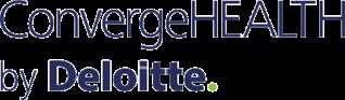 Deloitte ConvergeHealth