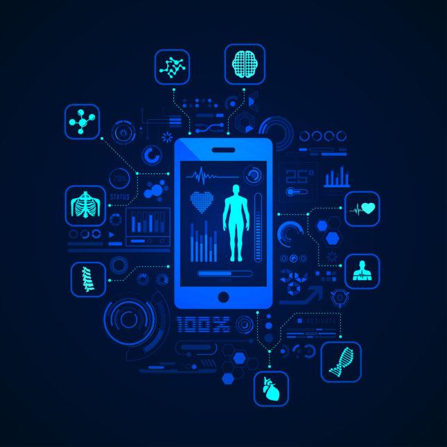 Futuristic medicine