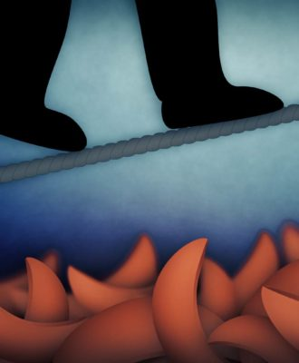 Sickle Cell meds illo