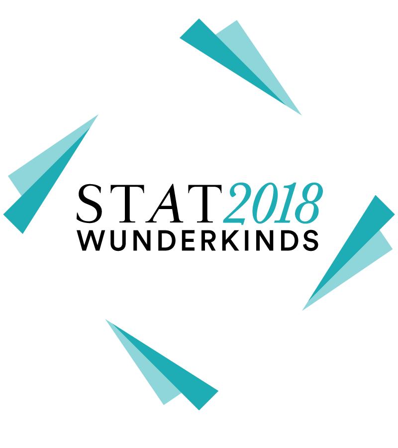 STAT Wunderkinds