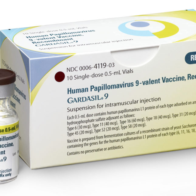 hpv as s gardasil 9 fiyat 2021)