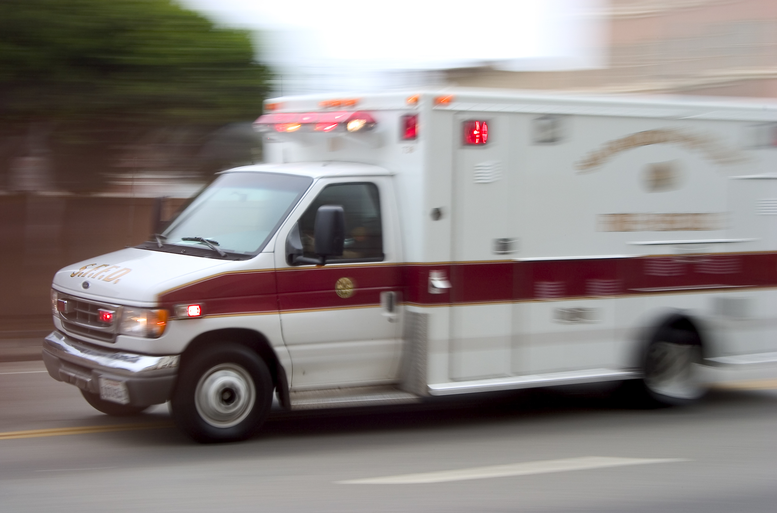 In a nationwide first, New Jersey authorizes paramedics to start addiction treatment at the scene of an overdose