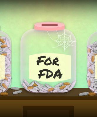 FDA funding illo