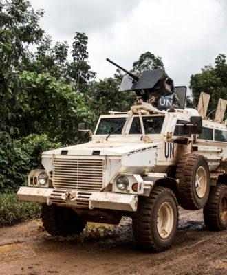 Congo Ebola UN