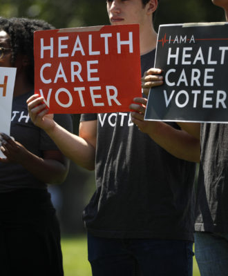 Health Care Voters