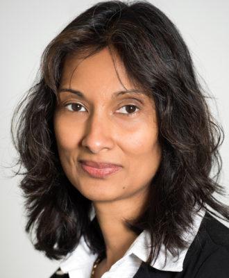 Padmanee Sharma