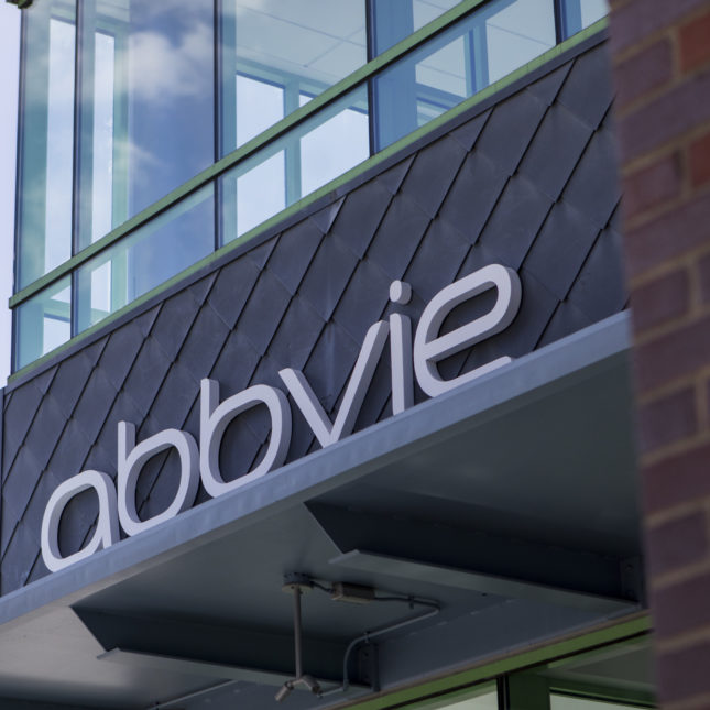 Cambridge: AbbVie