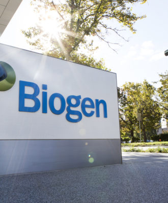 Cambridge: Biogen