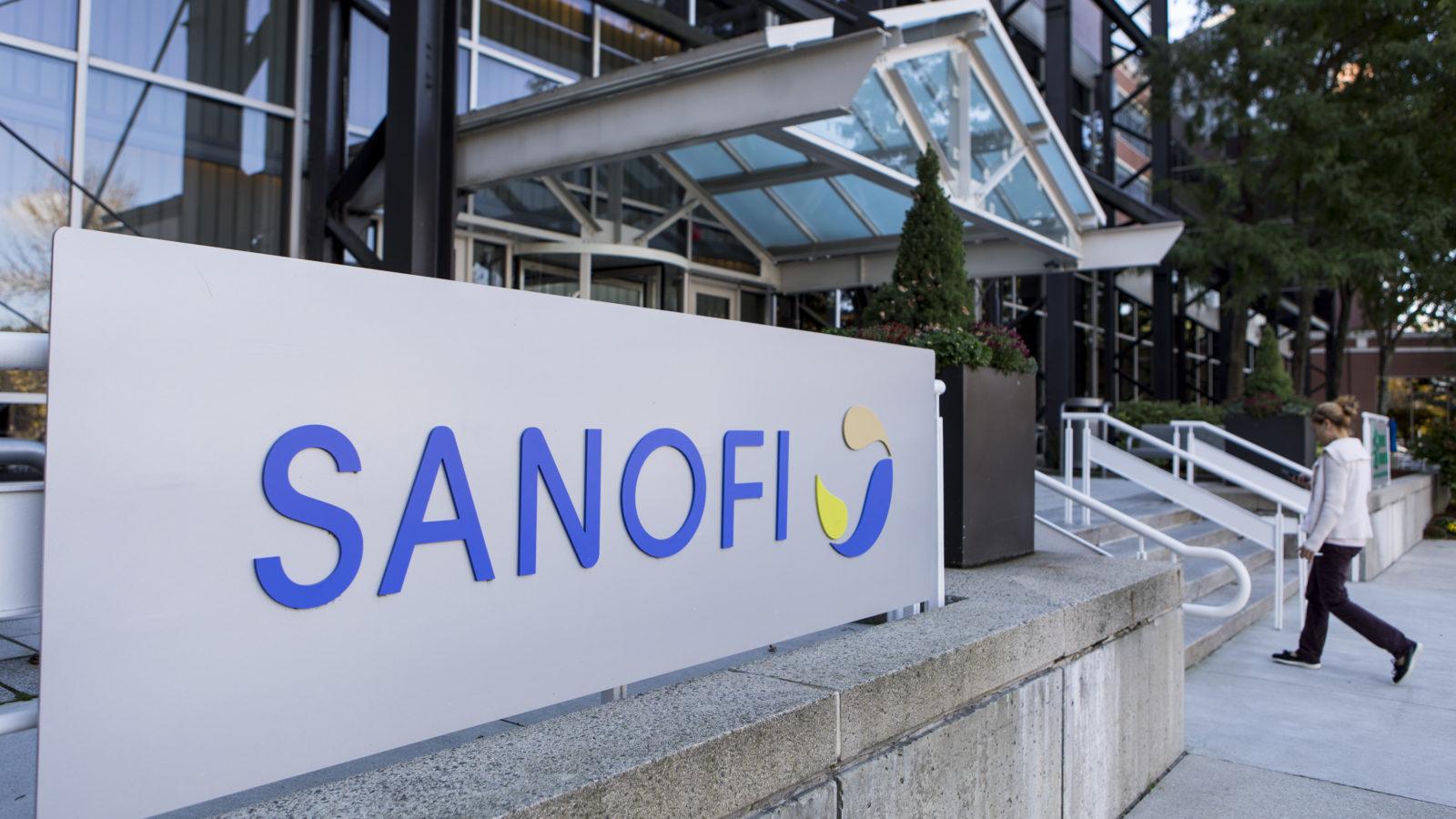Sanofi and GSK move Covid-19 vaccine into human trials