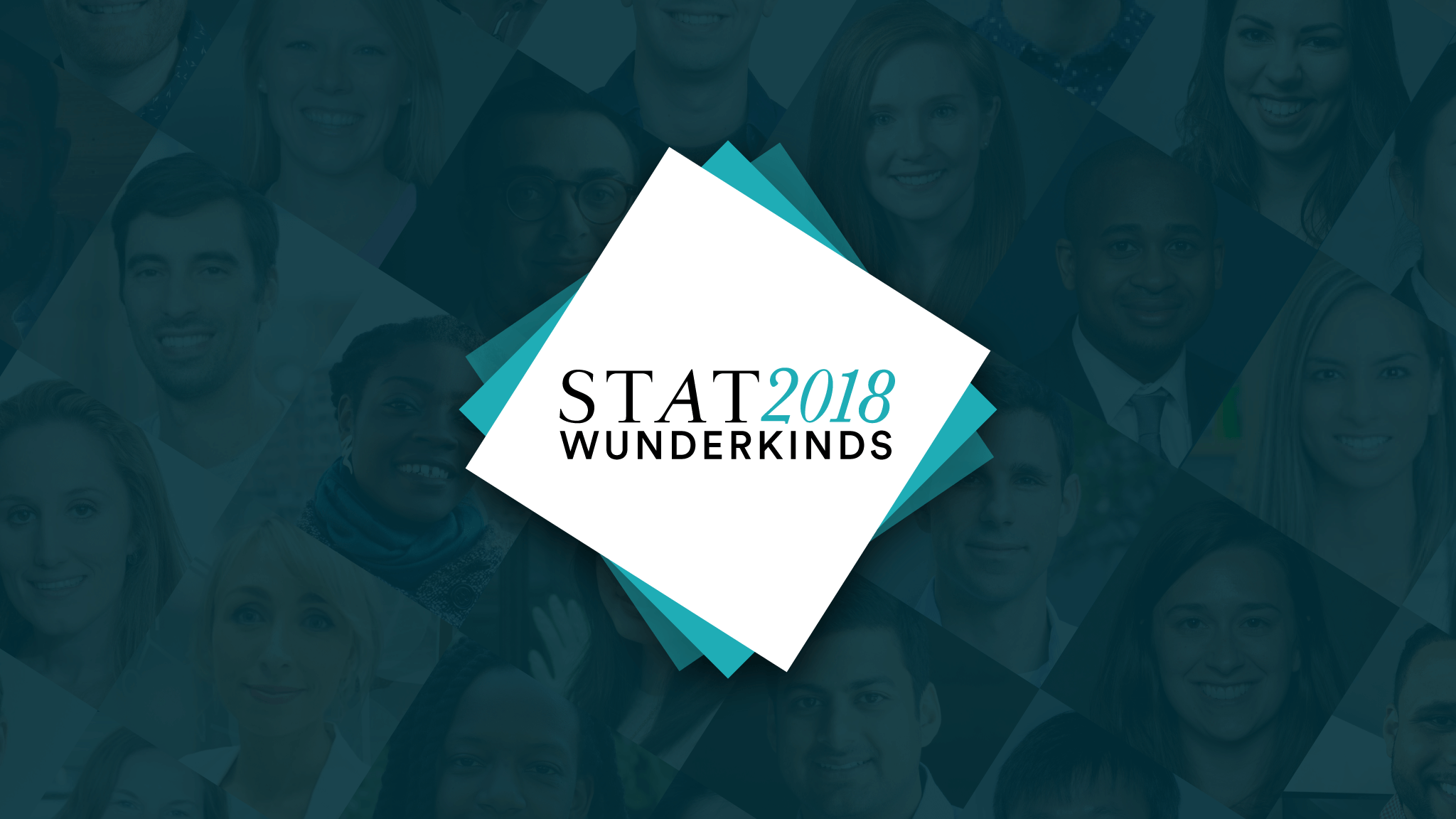 Meet the 2018 STAT Wunderkinds - STAT