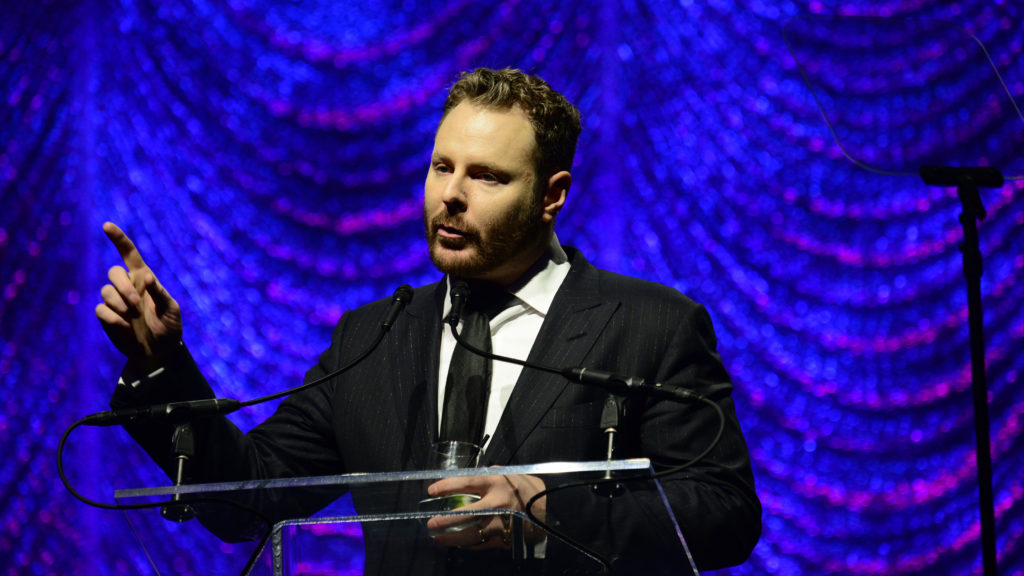 Sean Parker: Health care breakthroughs aren't going to come from Google, Amazon