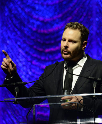 Sean Parker speaks in Philly