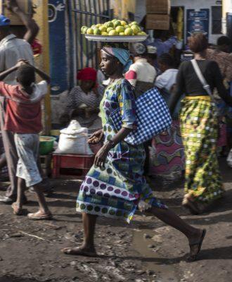 Goma, Congo