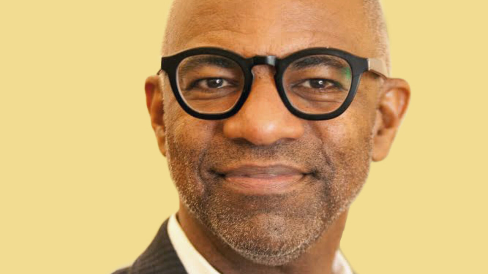 Longtime executive Tony Coles on biotech, racism, and opportunities for change