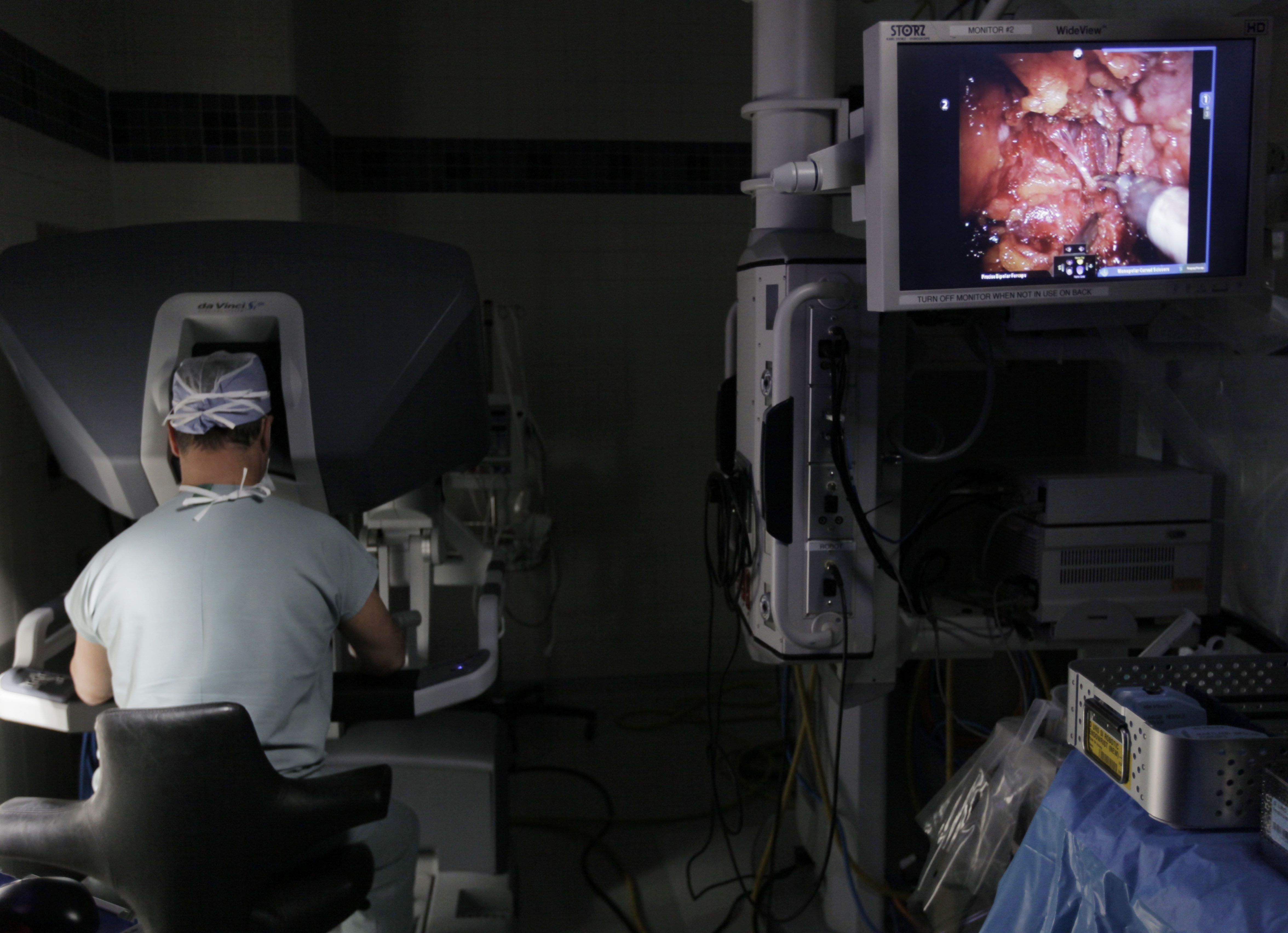 Most Prostate Cancer Patients Don T Need Aggressive Treatment