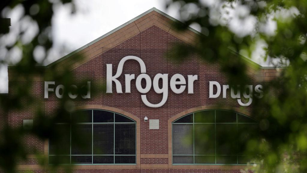 Kroger starts discount program for prescription drugs, part of national shift