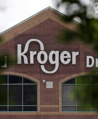 Kroger food & drug