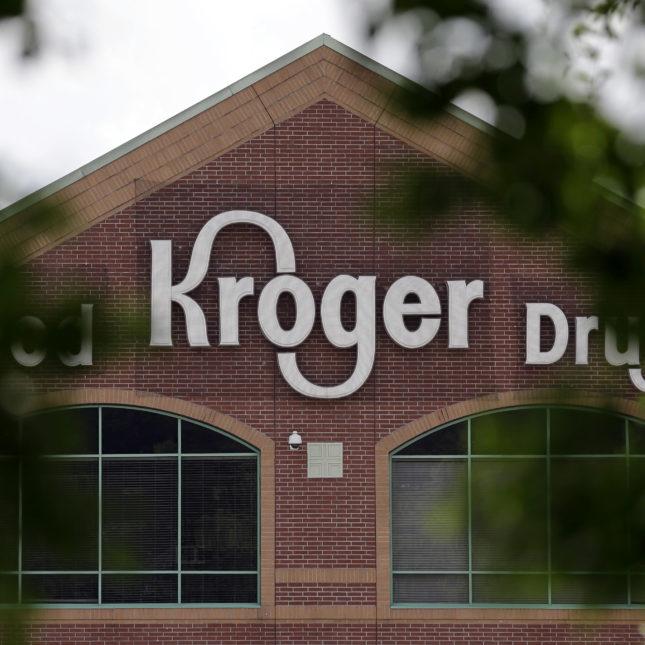 Kroger food & drug