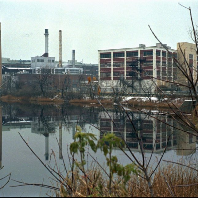GENERAL ELECTRIC PLANT - Pittsfield