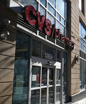 CVS Acquires Aetna