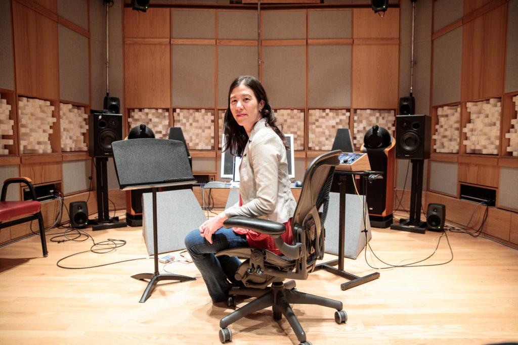 Dr. Stefanie Blain-Moraes