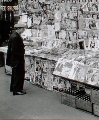 New York Newsstand