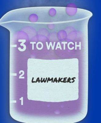 3 to Watch: Lawmakers