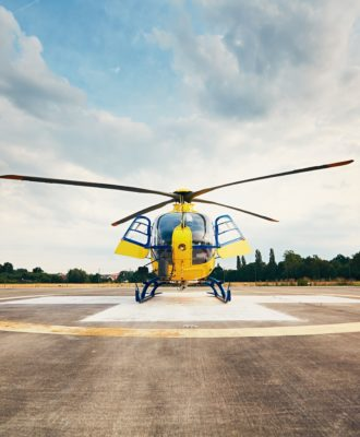 Helicopter Medical