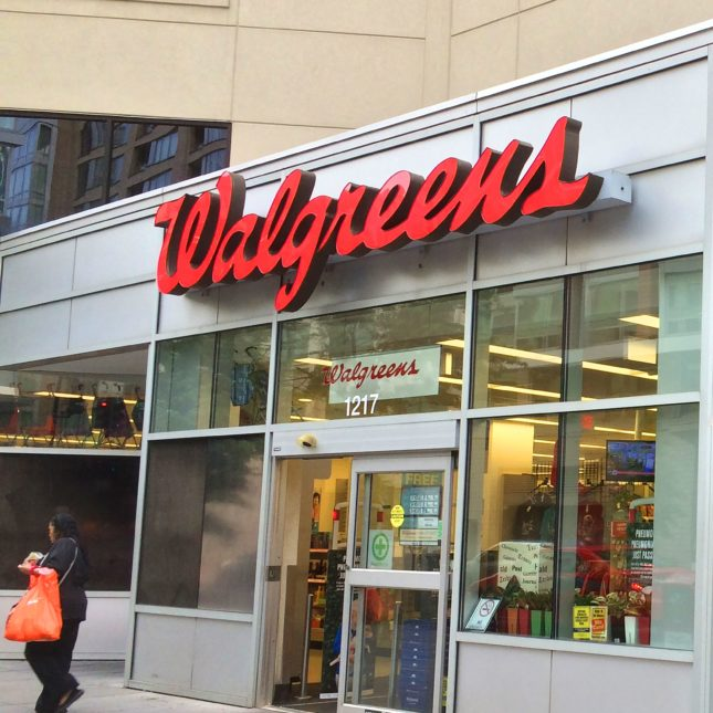 Microsoft is now the strategic cloud provider for Walgreens