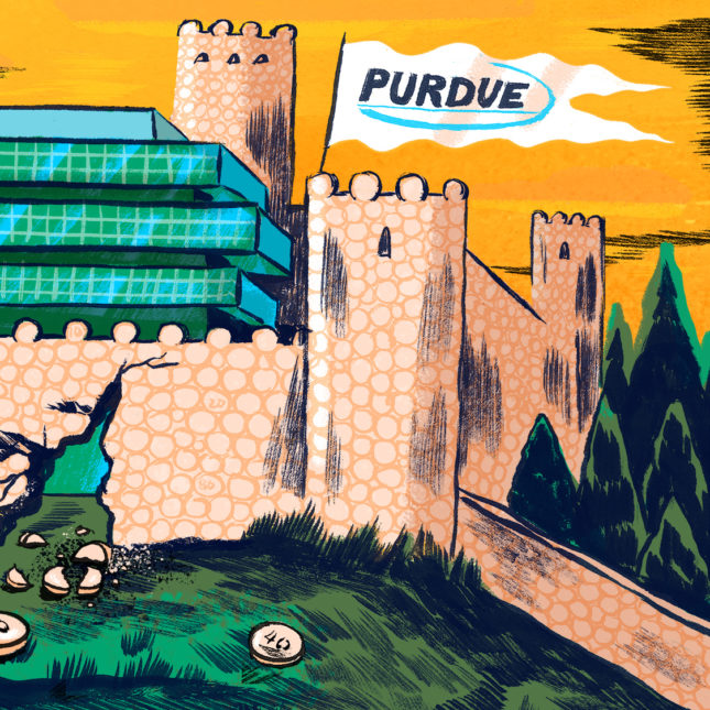 STAT Purdue illustration